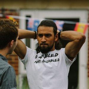 Overcoming Odds with Para Athlete Ryan Raghoo