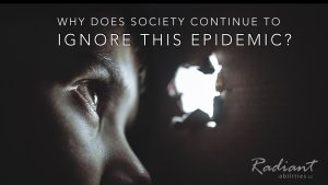 The Sexual Abuse Epidemic Society Ignores with Kathy O'Connell