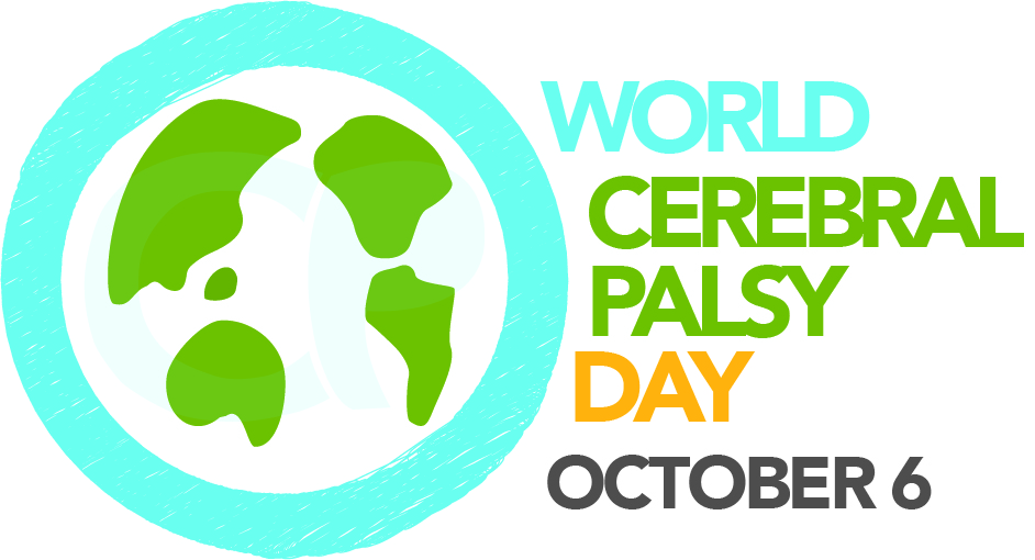 World CP Day is celebrated annually on October 6.