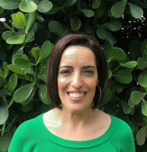 Nicole Luongo | What CP Looks Like