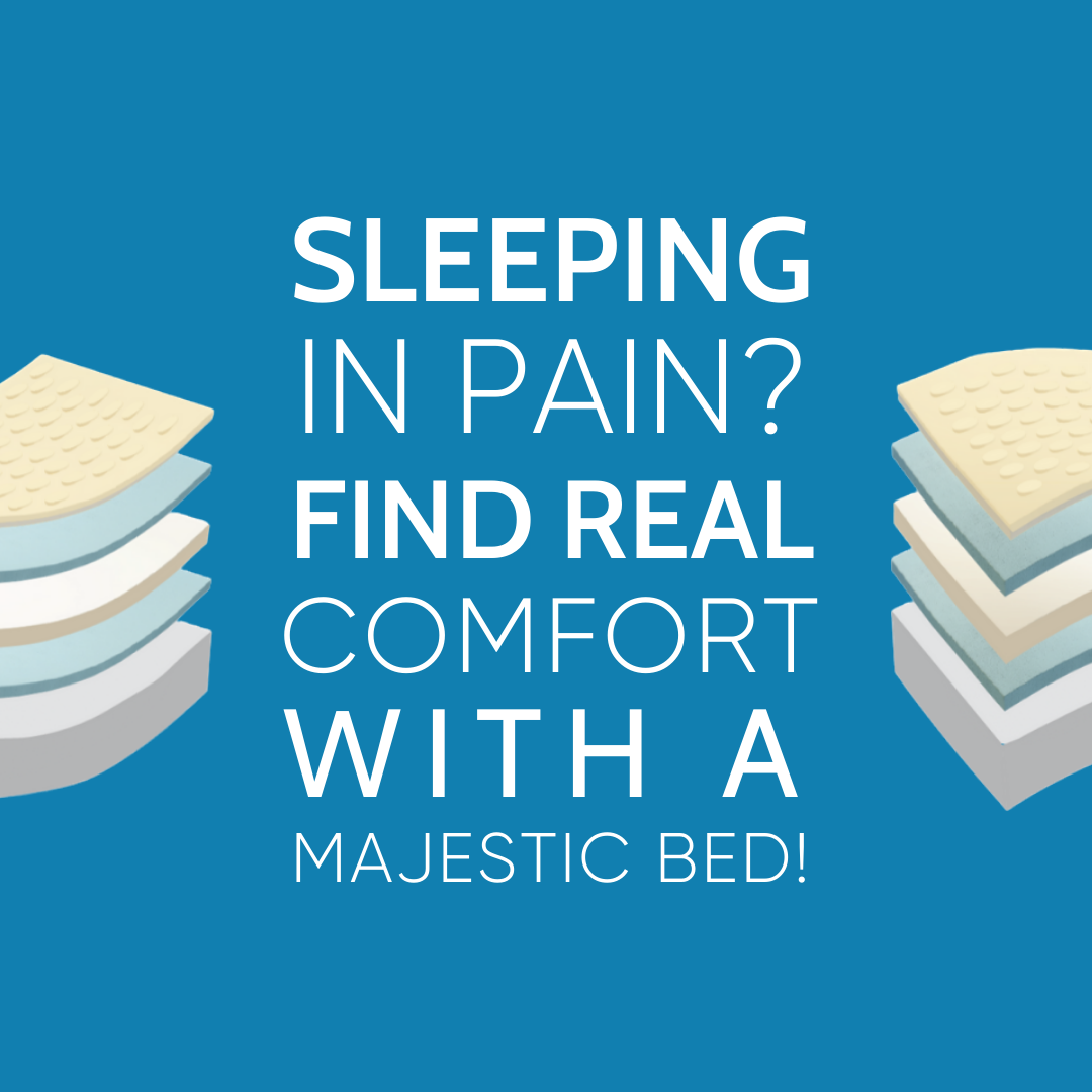 Majestic Bed Affiliate Link